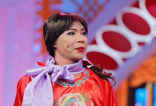 Cong Ly, Thu Ha duoc de nghi xet tang NSND hinh anh
