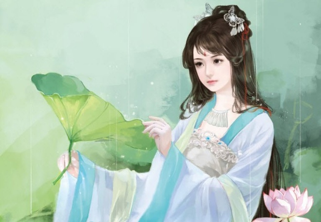 Luu Trong Ninh lam phim ve nang Kieu va cuoc song ky nu lau xanh hinh anh