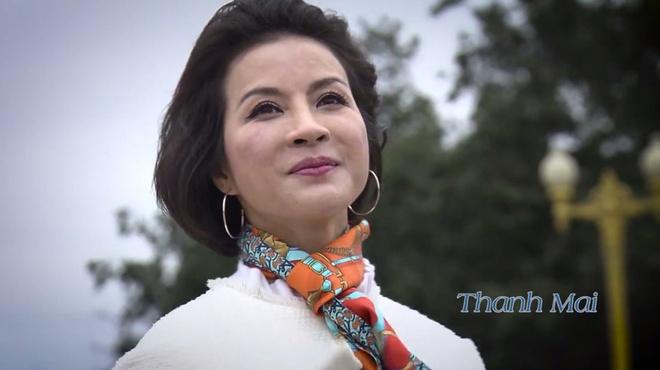 Thanh Mai bi che dien xuat anh 2
