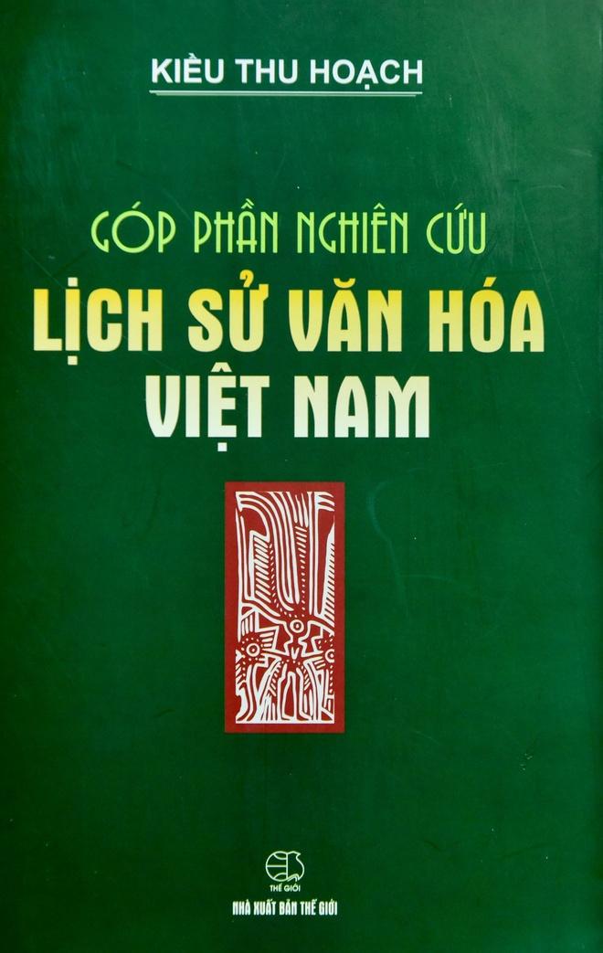 Viet Nam co thoi Bac thuoc nhung khong bi 'Han hoa' hinh anh 1