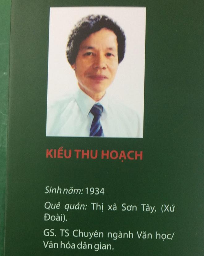 Viet Nam co thoi Bac thuoc nhung khong bi 'Han hoa' hinh anh 2