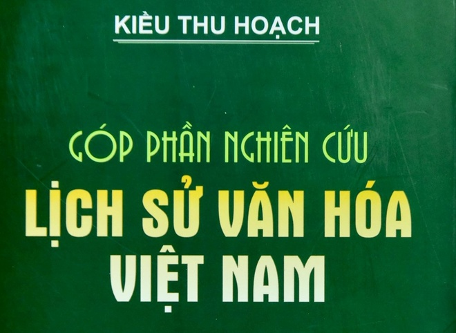 Viet Nam co thoi Bac thuoc nhung khong bi 'Han hoa' hinh anh