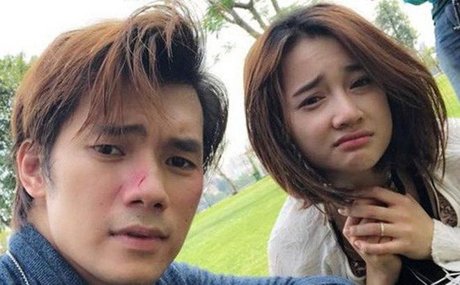 Nhan Phuc Vinh: 'Nha Phuong nhan tin xin loi va noi da lam phien toi' hinh anh