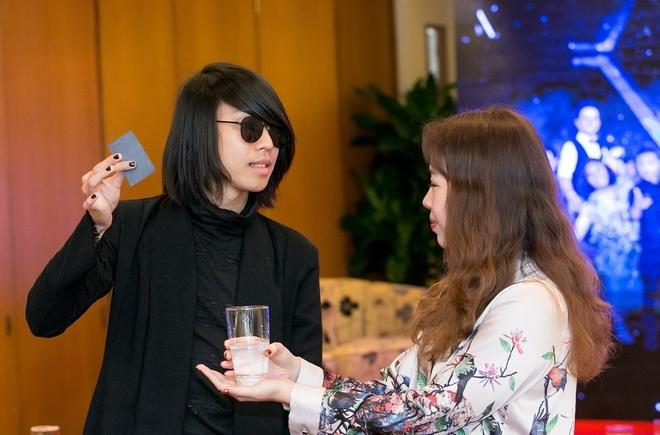 BTV Diep Chi: VTV3 gap kho khan khi ghi hinh game show tai Ha Noi hinh anh
