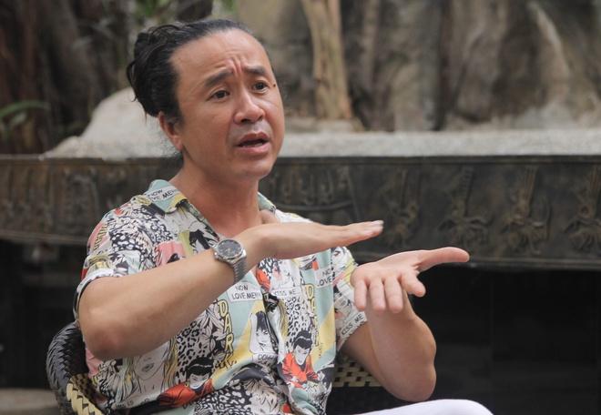 Le Minh Son: Sang tac tam thuong moi viet ca tu kieu 'anh yeu em' hinh anh