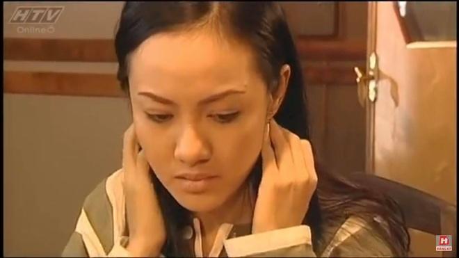 BTV Thoi su 19h Hoai Anh chia se ve qua khu dong phim voi Ly Hung hinh anh