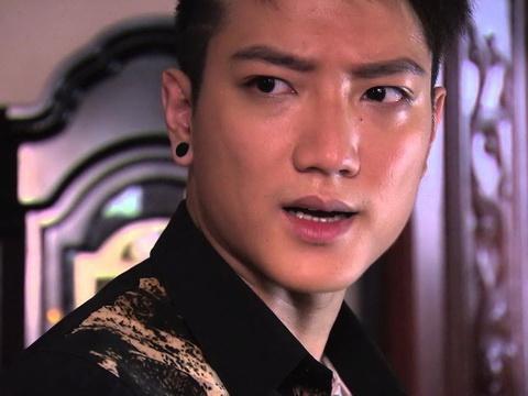 Chi Nhan buc xuc vi vo cu Thu Quynh khong cho gap con trai hinh anh