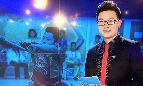 VTV tam thoi de BTV Minh Tiep dung len song hinh anh