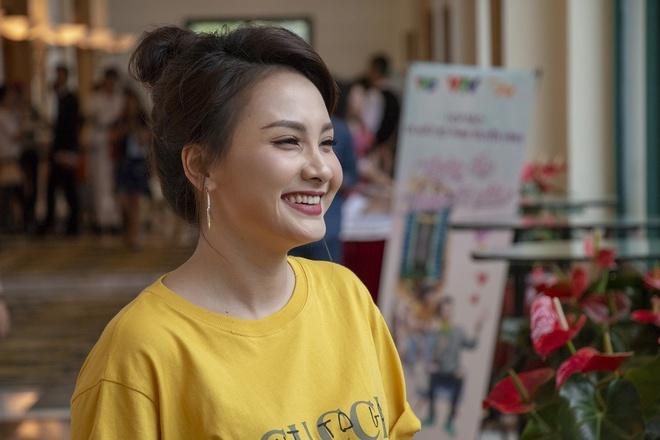 Bao Thanh: 'Co nguoi chi mong toi gap scandal de vui dap' hinh anh