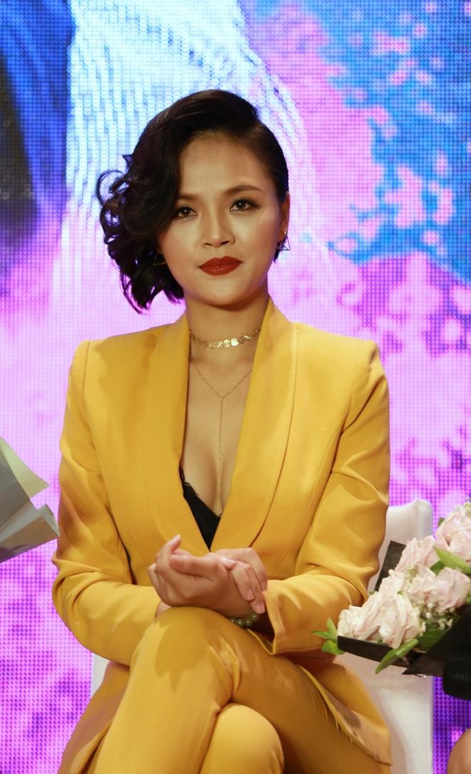 Thu Quynh: 'Sau canh cuong hiep dan ong, chac khong ai dam yeu toi' hinh anh 3