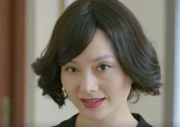 Lan Phuong duoc khen dien tot vai ac doc nhat phim 'Ca mot doi an oan' hinh anh