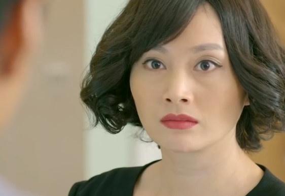 Lan Phuong duoc khen dien tot vai ac doc nhat phim 'Ca mot doi an oan' hinh anh 1