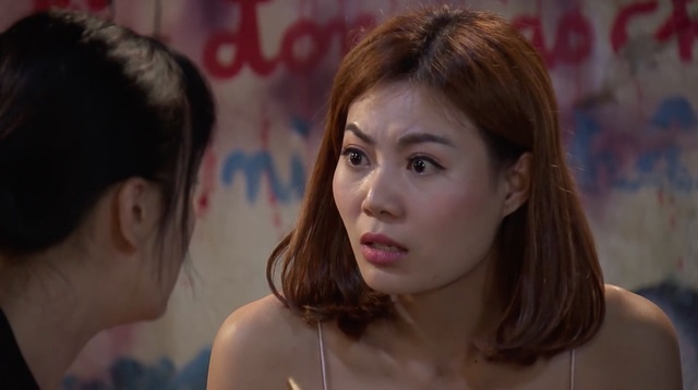 'Quynh bup be' tap 6: My Soi lien tiep tung chieu co lap Quynh hinh anh 1