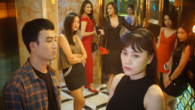 Sau thoi gian tam dung, 'Quynh bup be' duoc phat song tro lai tren VTV hinh anh 2
