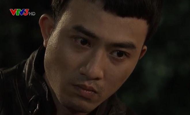 Doan Quoc Dam: 'Ngoai doi, toi khong dep nhu Canh trong Quynh bup be' hinh anh 1