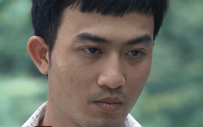 Doan Quoc Dam: 'Ngoai doi, toi khong dep nhu Canh trong Quynh bup be' hinh anh