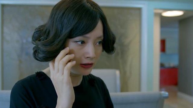 Lan Phuong: 'Toi it show hon sau khi sinh con va chuyen ra Ha Noi' hinh anh 2