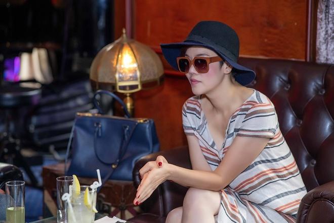 Thu Phuong: 'Quan quan The Voice 2018 cung khong co kha nang noi bat' hinh anh 2