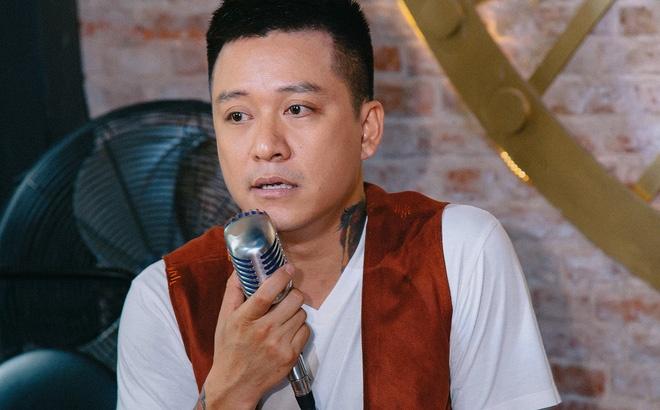 Tuan Hung: 'Toi nhieu hit nhat nhung cay dang khong dung dau BXH' hinh anh