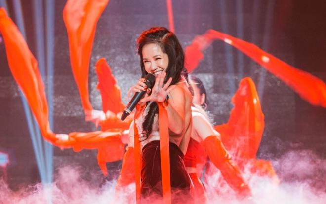 Hong Nhung: 'Noi toi hat nhac Bich Phuong de an theo la hoan toan sai' hinh anh