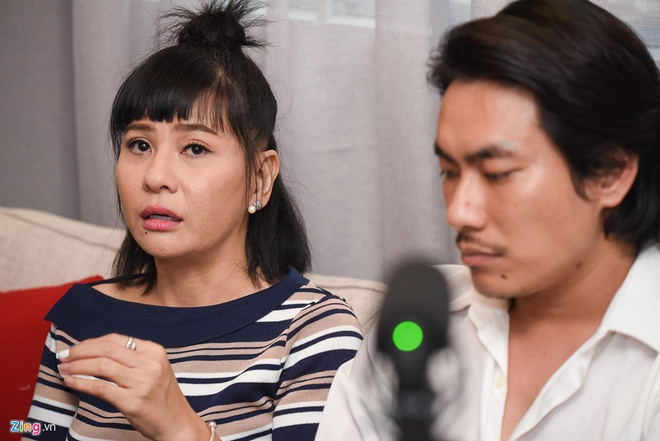 Khan gia phan ung gay gat, khong nhan loi xin loi cua Kieu Minh Tuan hinh anh 1