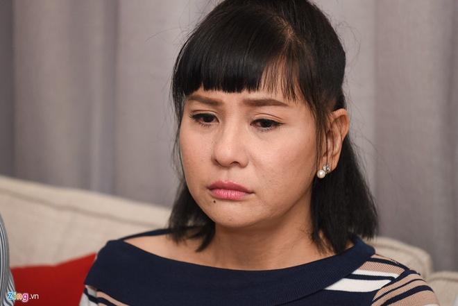 Khan gia phan ung gay gat, khong nhan loi xin loi cua Kieu Minh Tuan hinh anh 3