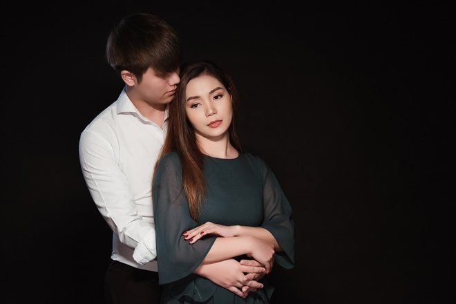 MV moi cua Nguyen Ngoc Anh: Don gian, nong nan du khong moi me hinh anh 1