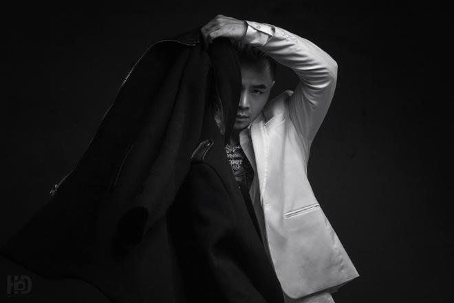 Rapper Binz that bai vi MV 'Sofar' khong duoc chu y nhu ban audio? hinh anh 2