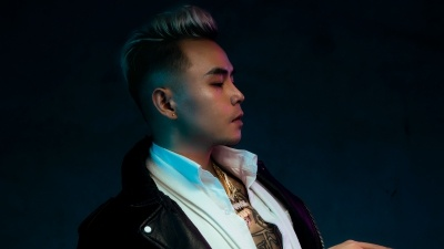 Rapper Binz that bai vi MV 'Sofar' khong duoc chu y nhu ban audio? hinh anh