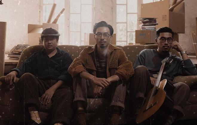 Ca khúc mới của Đen Vâu: Một từ 'đếch' liệu có làm hỏng cả bài hát?