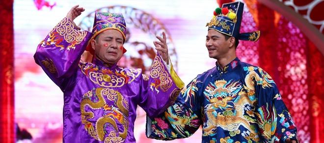 Chi Trung: 'Tham gia Tao Quan, toi duoc vang doi, lai duoc ca tien' hinh anh