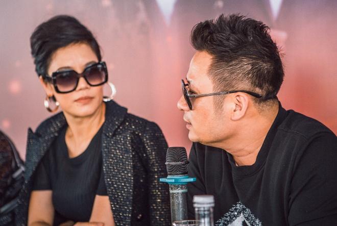 Thu Phuong khong dong tinh khi Bang Kieu che loi ca khuc 'Hongkong1' hinh anh