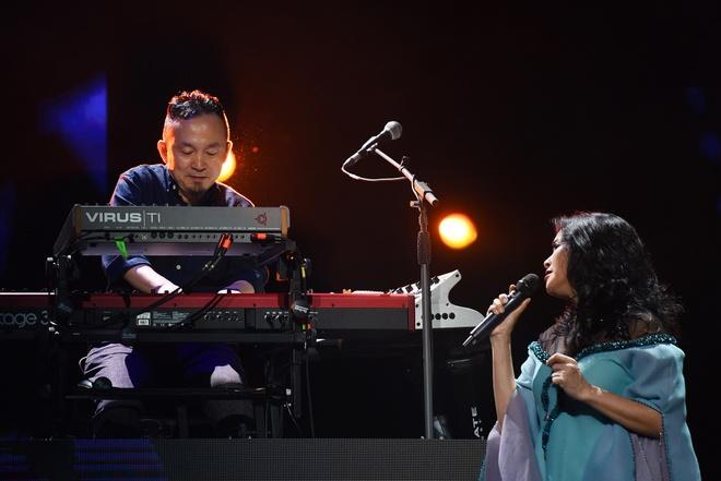 Sau loi khuyen cua Quoc Trung, Thanh Lam da bot 'dien' hinh anh 7