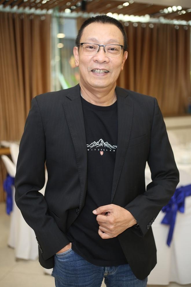 Lai Van Sam: 'Nhieu nguoi gia danh toi tren mang de lua dao' hinh anh 1