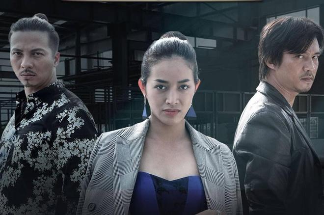 VTV dung phat song phim 'Ke nguoc dong' vi co nhieu canh bao luc? hinh anh