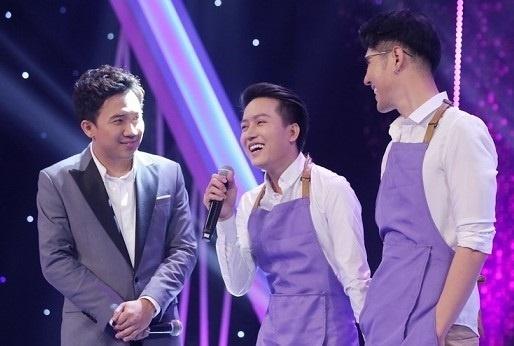Game show dong tinh dang 'lam mua lam gio' nhu the nao? hinh anh