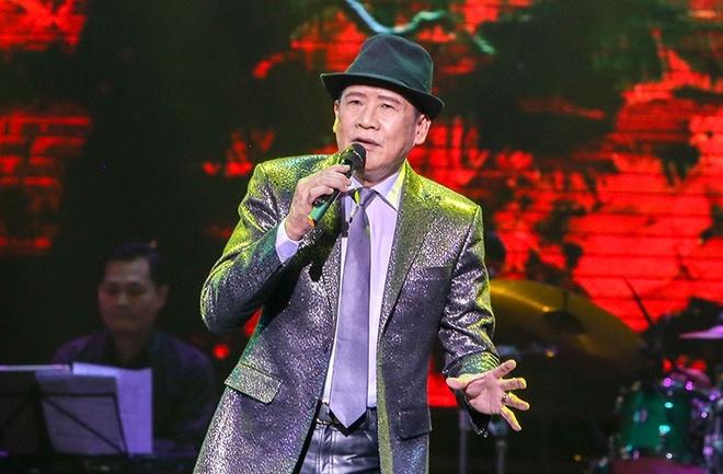 Tuan Vu gay xuc dong trong live show tai ngo sau gan 10 nam hinh anh