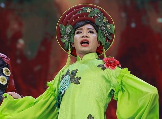 'Bac Dau' Cong Ly: 'Ai dung thi dung, toi van dong Tao Quan' hinh anh