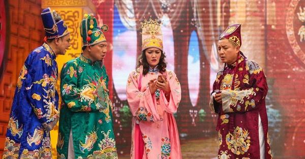 Tieng cuoi da kich va Tao Quan sau 15 nam hinh anh