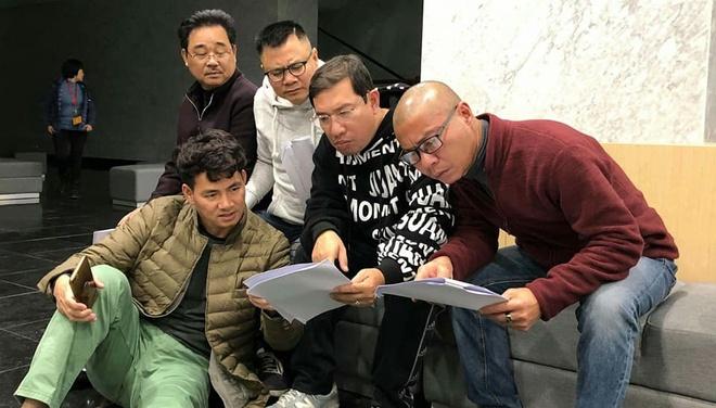 Xuan Bac tam su vui, tu hao va buon khi khoi dong Tao Quan 2019 hinh anh