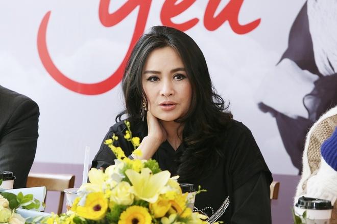 Thanh Lam: 'Indie nhu Ly la rat quy, nhung di duong dai khong de' hinh anh