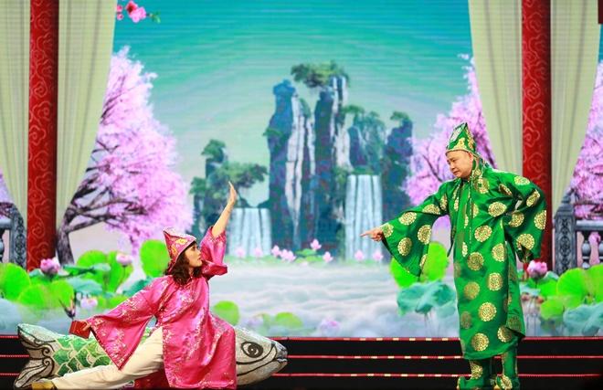 Ai noi cau 'dan lay tien cua quan thi toi to lam' trong Tao Quan 2019? hinh anh 2