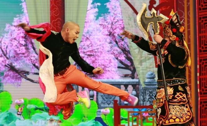 Ai noi cau 'dan lay tien cua quan thi toi to lam' trong Tao Quan 2019? hinh anh 3