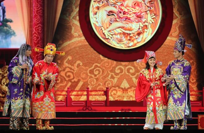 Ai noi cau 'dan lay tien cua quan thi toi to lam' trong Tao Quan 2019? hinh anh 4
