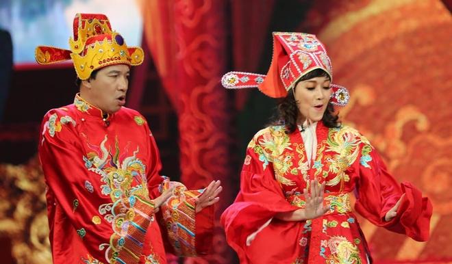 Ai noi cau 'dan lay tien cua quan thi toi to lam' trong Tao Quan 2019? hinh anh 6