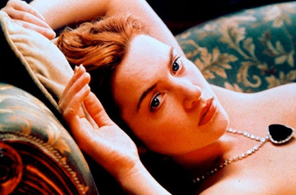 Ket phim 'Titanic', nhan vat Rose mo ve dieu gi? hinh anh
