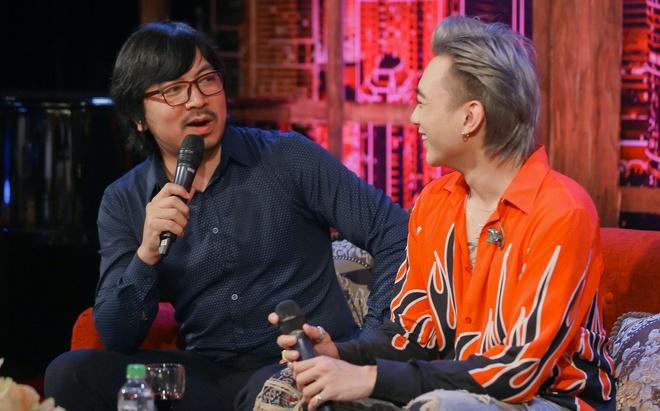 Soobin Hoang Son: 'Toi gio song khep kin, it ra duong, it len mang' hinh anh 3