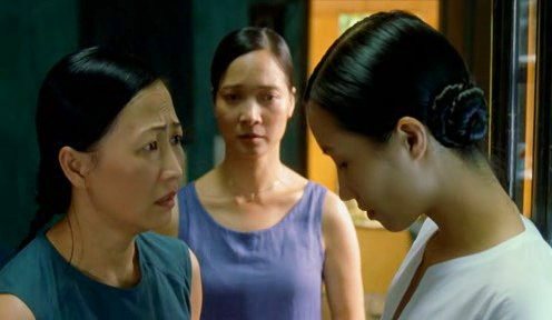 Huong Ga lay cam hung tu cuoc doi co that cua nu trum giang ho nao? hinh anh 6