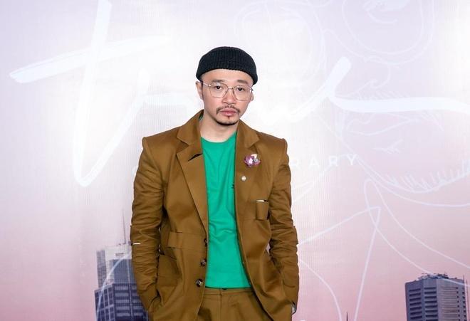 Rapper Ha Le: 'Toi pha nhac Trinh nhung khong lam bung bet' hinh anh 1