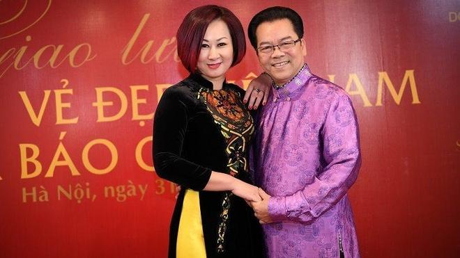 NSND Trần Nhượng ly hôn lần 2 với vợ kém 23 tuổi